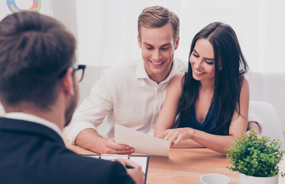 Buyers to benefit from 5% deposit scheme
