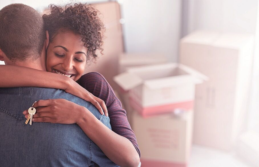 Sarah risked losing her dream home because an original mortgage application was declined.