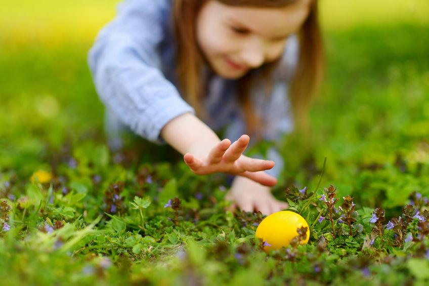 Harpenden Easter Egg Hunt