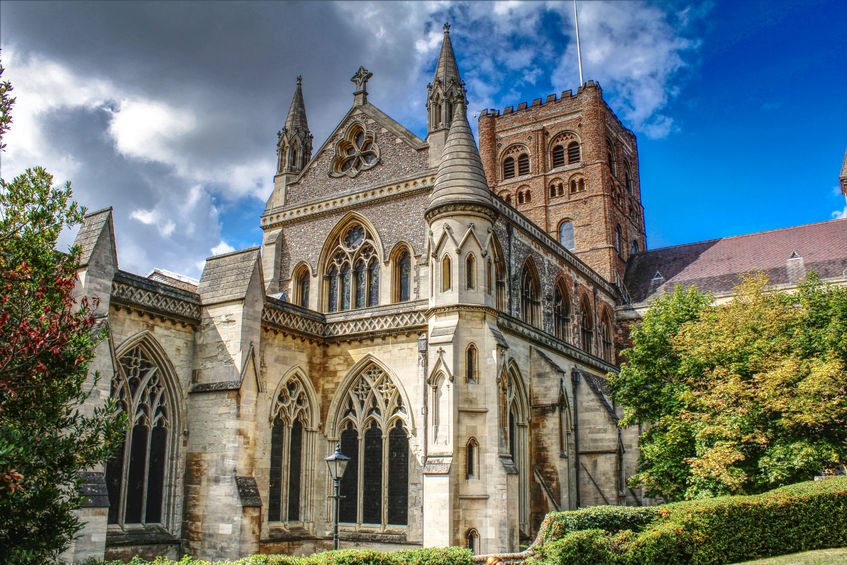 Heritage Open Days in St Albans