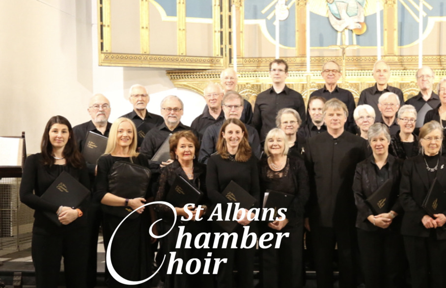 Choral St Albans