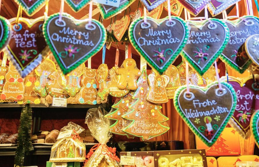 St Albans Christmas Cracker