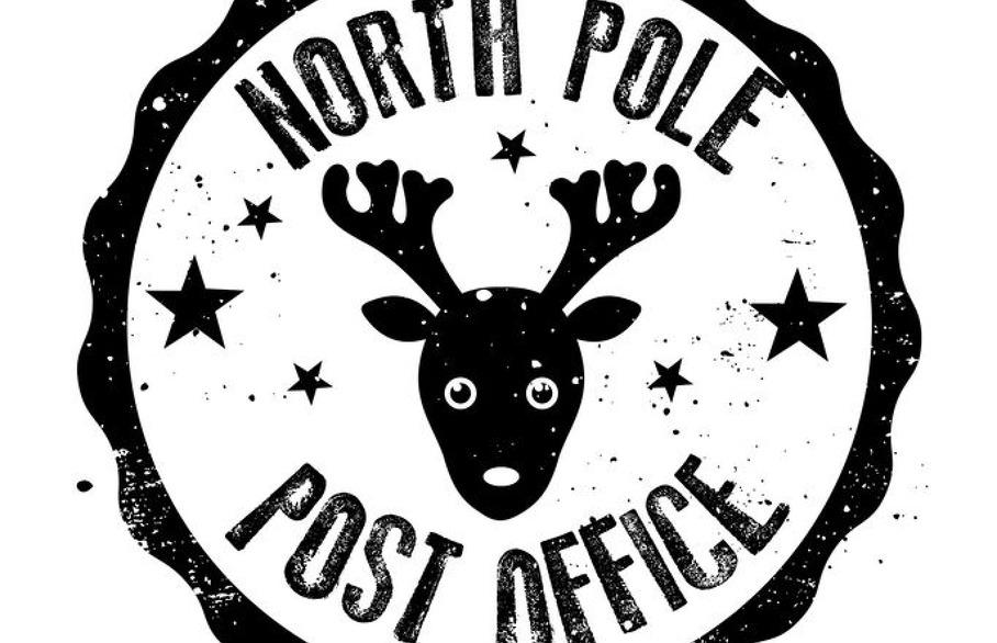 St Albans Santa's post office