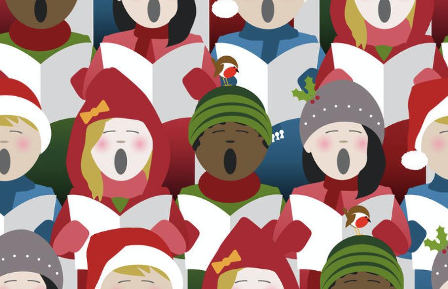 St Albans Bach Choir Christmas Carols