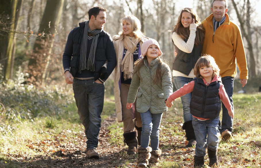 Harpenden Family Conservation Day