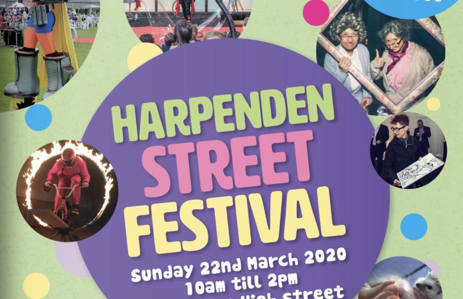 Harpenden Street Festival