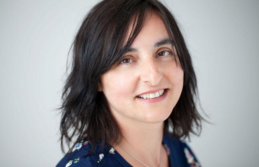Meet Elena Duff - Property Management Assistant