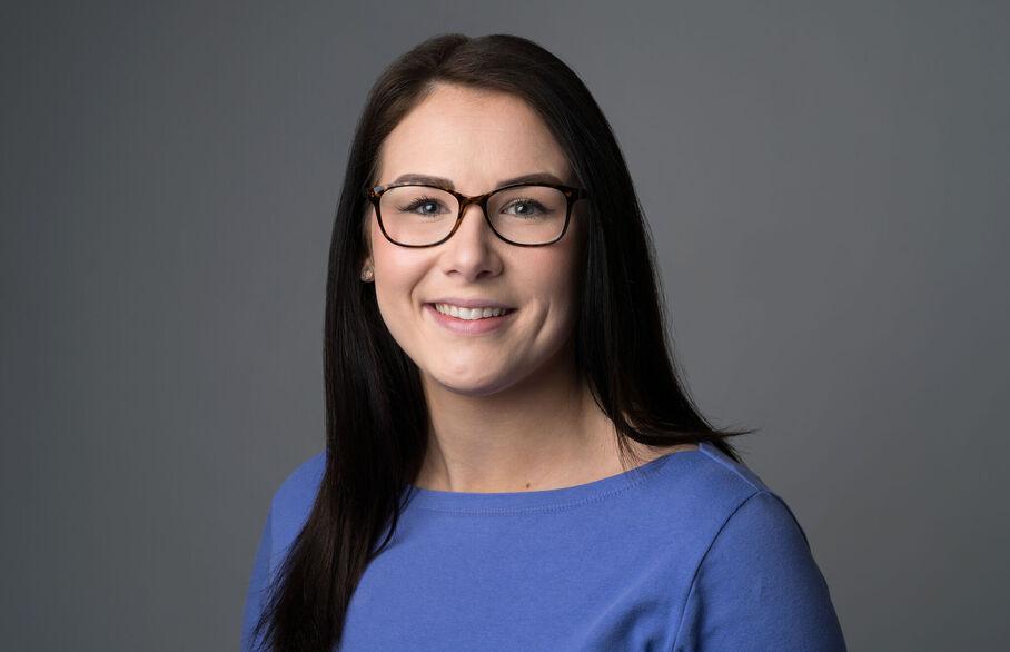Meet Sophie Hutchinson