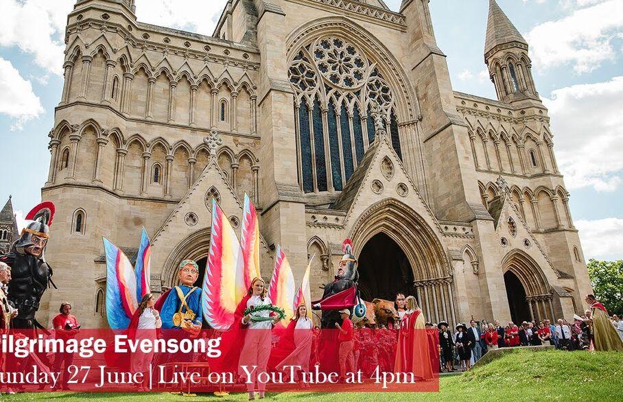 St Albans Pilgrimage 2021