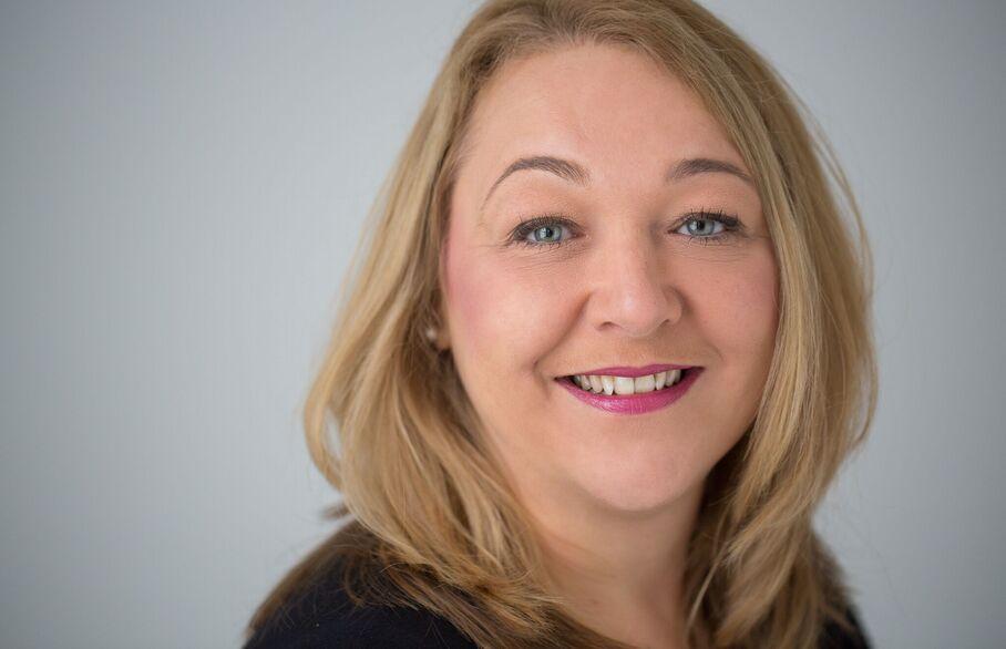 Melanie Hughes - Head of Property Management
