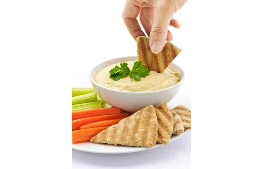 Healthy snacks…