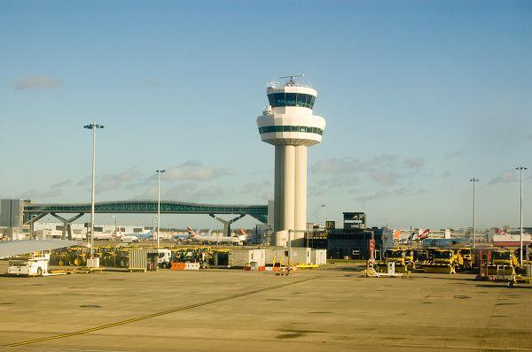 Spotlight on Gatwick Airport