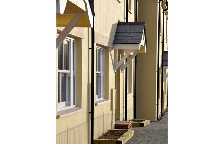 Post-Election property market…