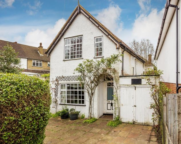Property buyers seek out doer-uppers