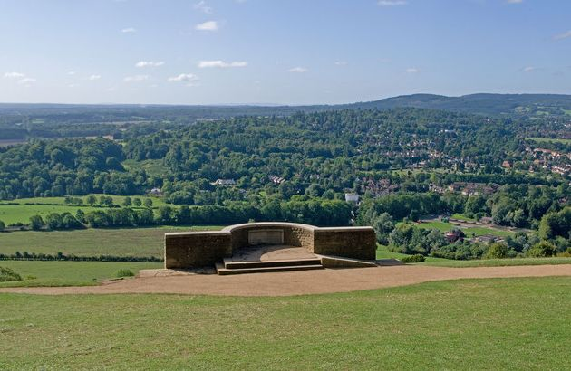 Explore Surrey's wonderful countryside this May bank holiday…