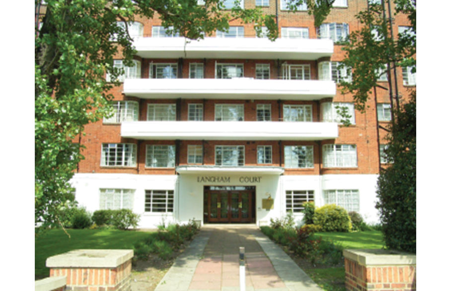 Goodfellows Raynes Park let 5 flats in 4 weeks...