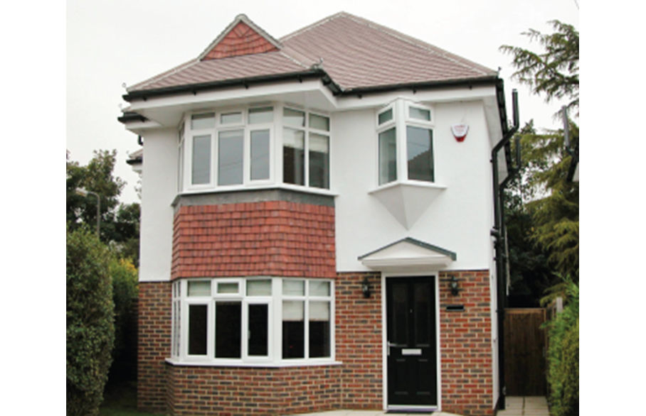 Goodfellows Land and New home offering the complete service...