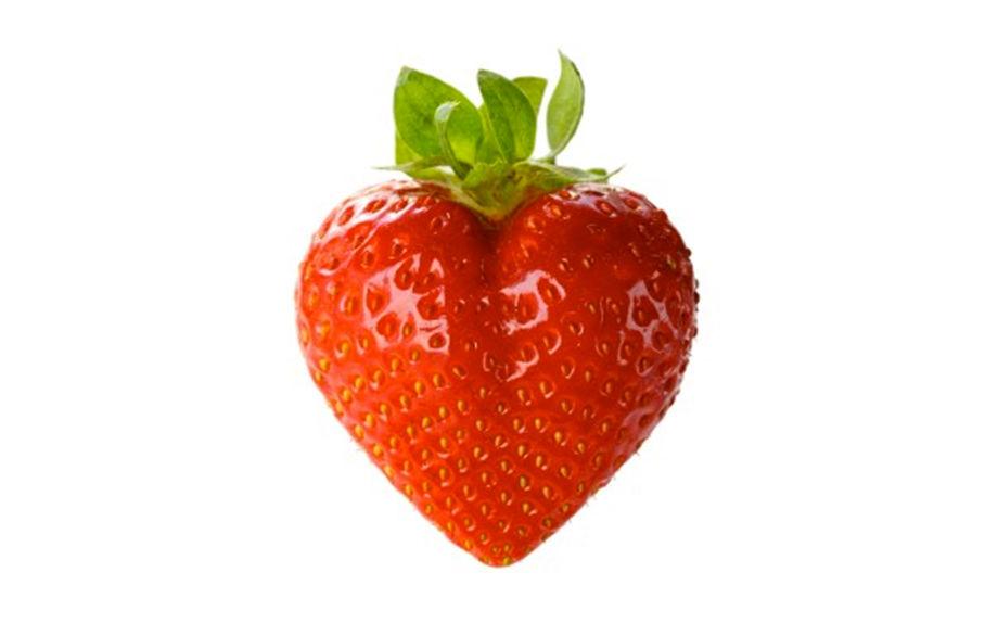 Strawberry love at Wimbledon Championship's 2013…