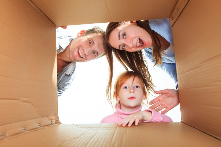 New Year – New affordable homes for first time buyers