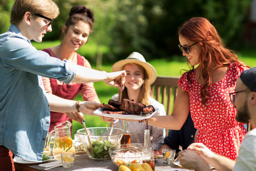 How to plan the perfect BBQ