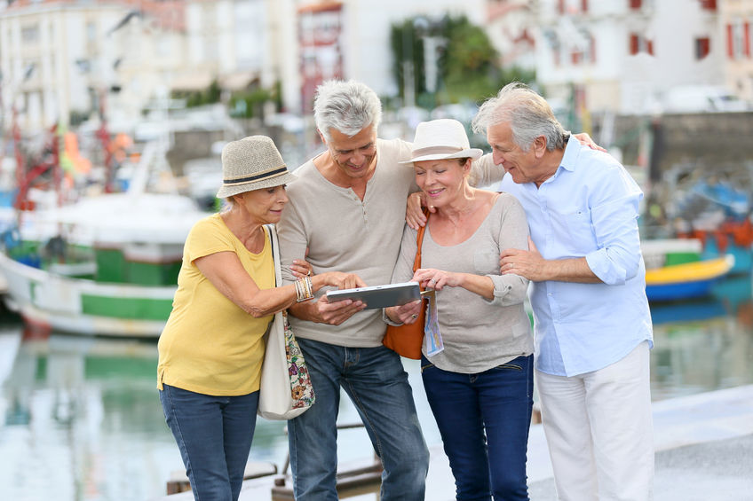Landlords: BTL retirement home?