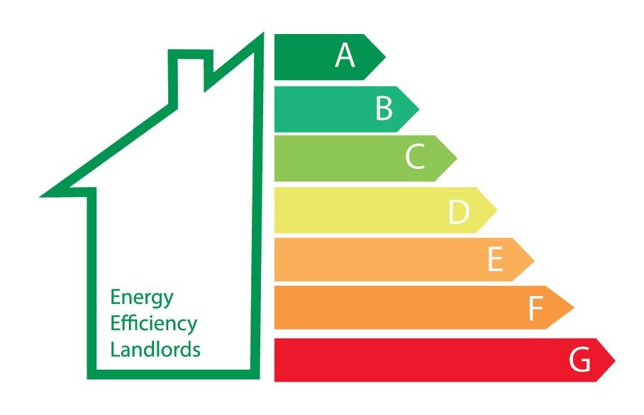 Landlords: 1 April 2018 EPC regulations – minimum rating E