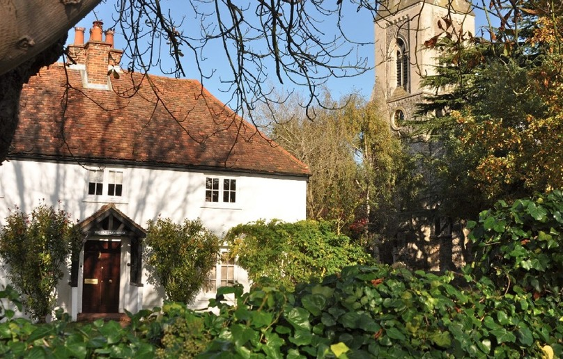 All about Cheam Village