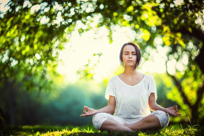 A taste of Asian meditation in Wimbledon…