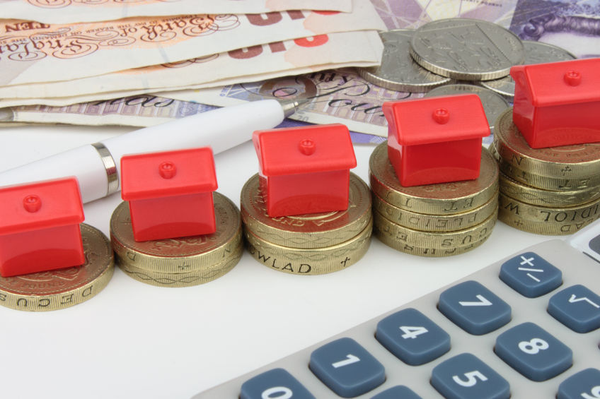 UK house prices still rising in 2018