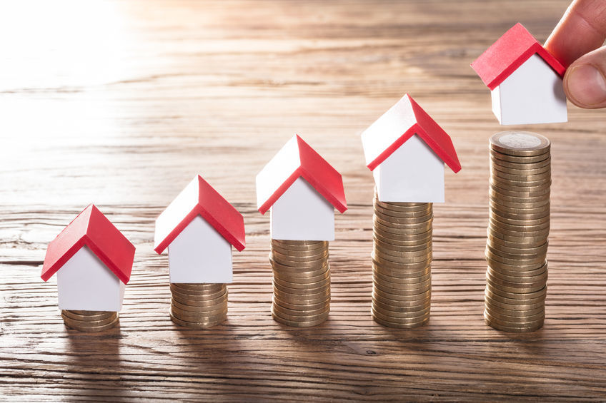 Rents going up requiring careful management