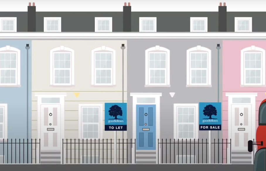 We're open for safe property viewings