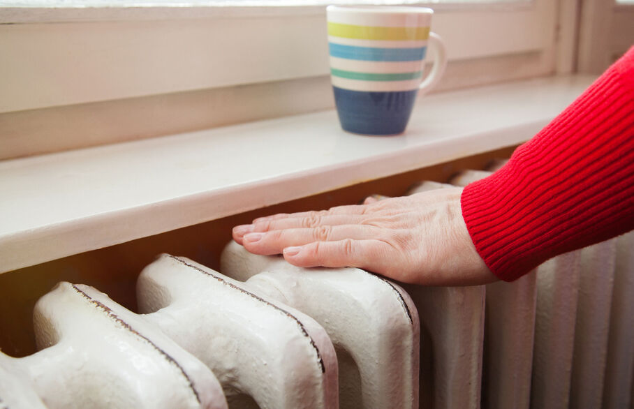 Prepare your rental property for winter