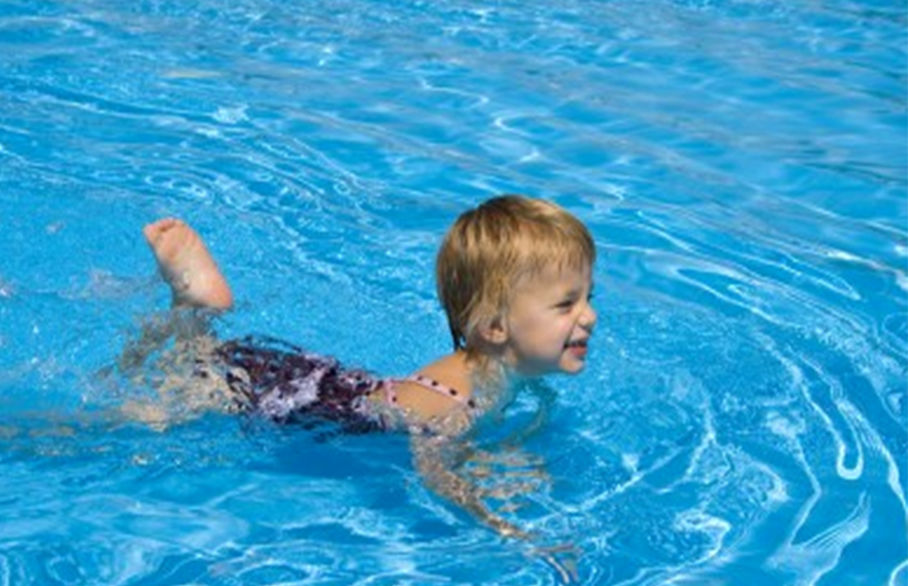 Great places to cool off with the kids this week in Surrey…