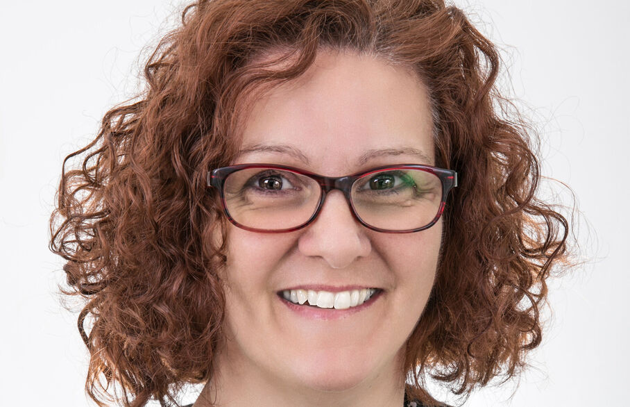 Meet the team - Miranda Verschoyle - Head of Accounts & Property Management