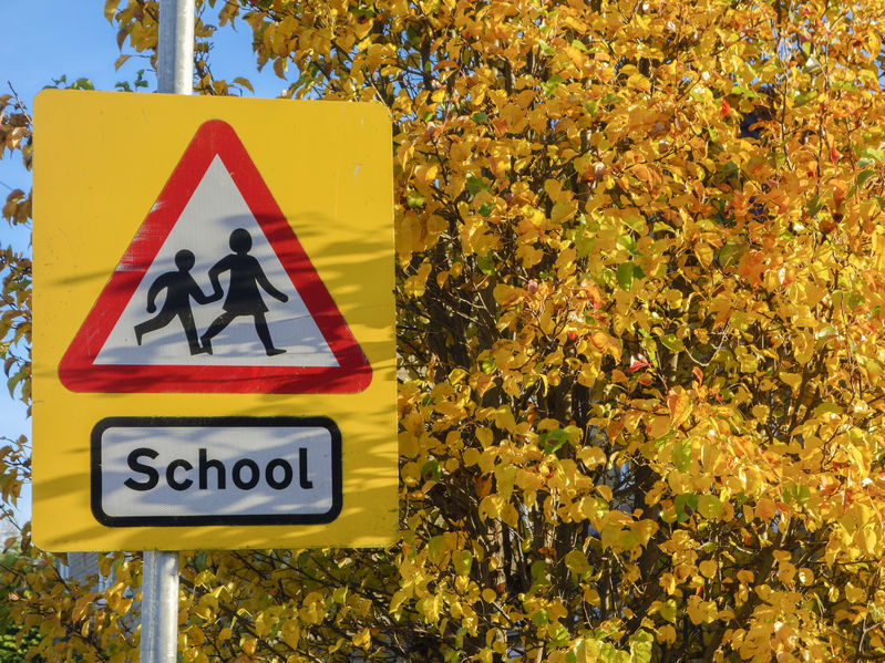 Flurry of family buyers before the start of the new school term