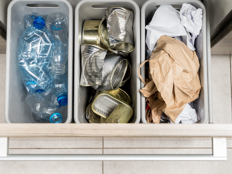 Zero waste family - how to reduce your household waste
