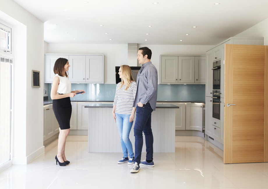 Property viewing tips - make sure you follow these basic steps when viewing a potential property...