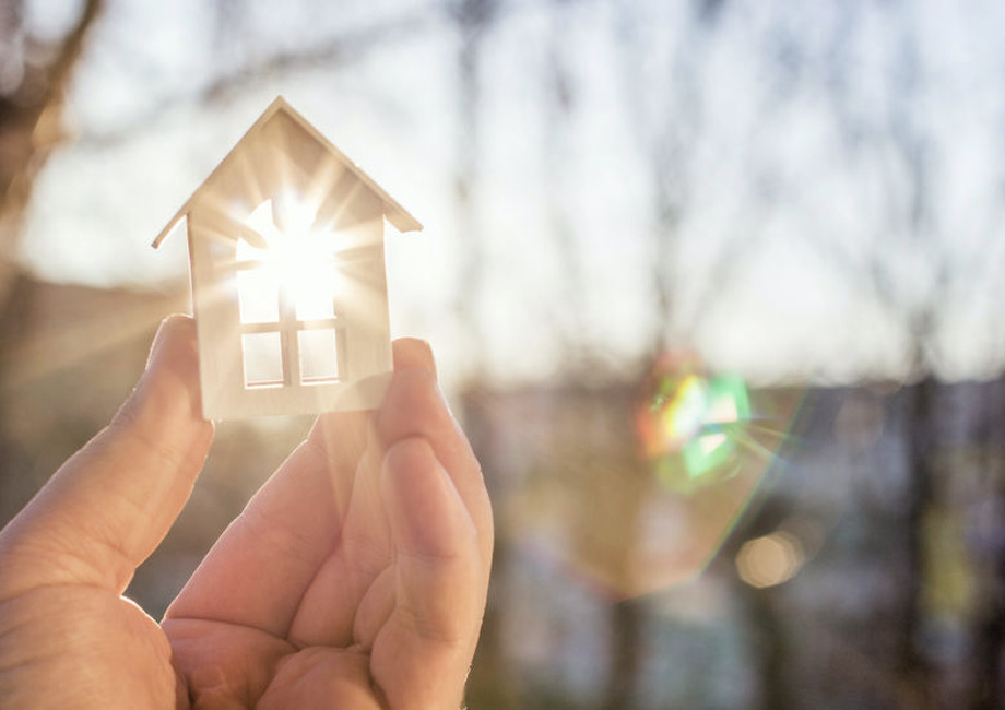 House prices predicted to rise by 2% in 2020