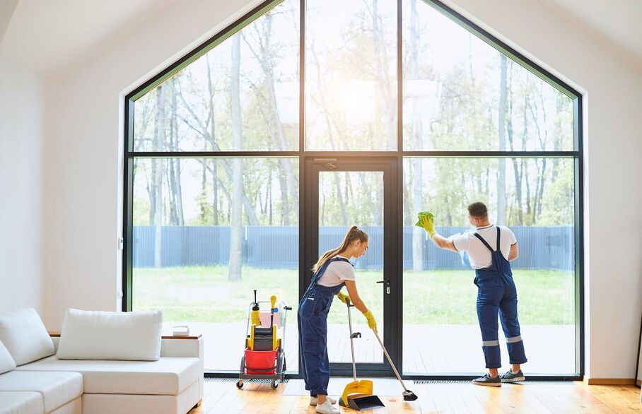 Braintree Rental Cleaning Concern For Landlords And Tenants