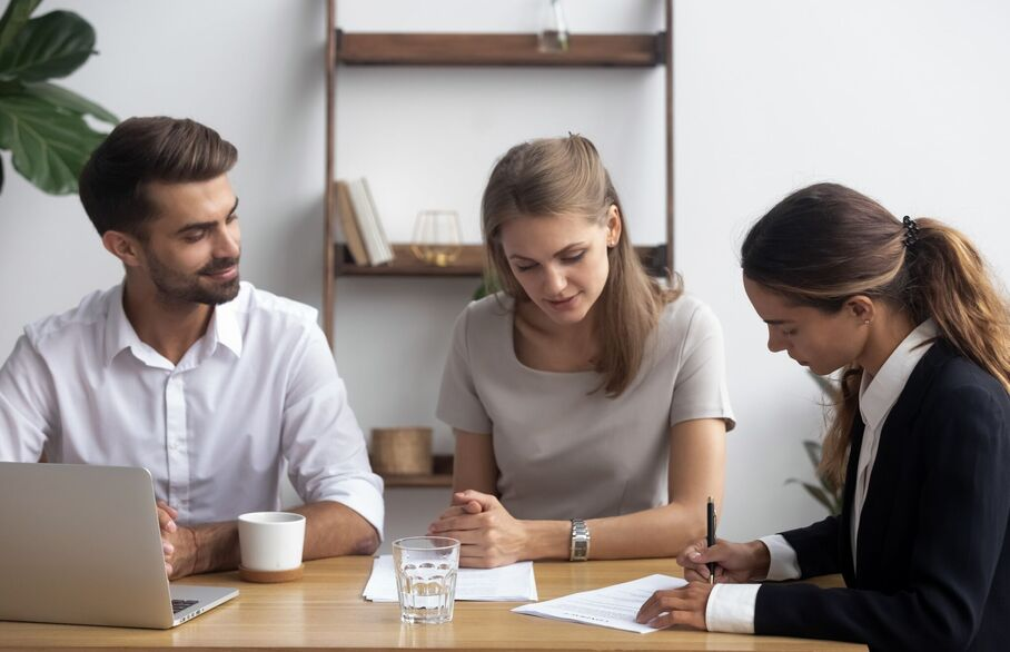 Finding The Right Agent To Sell Your Home