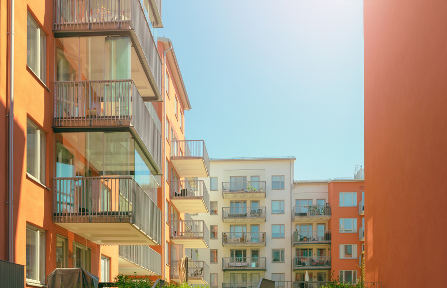 A Big Summer In Lettings Sector