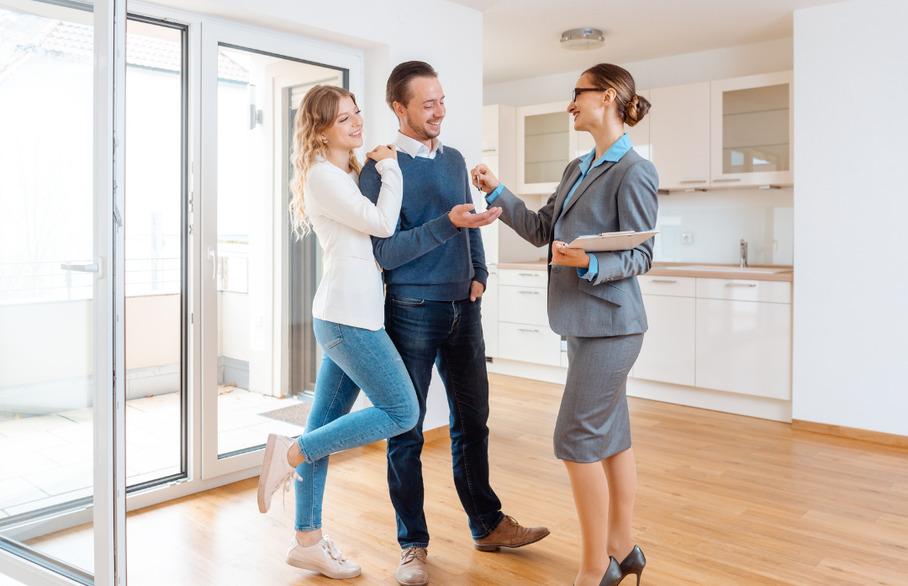 Keeping Tenants Happy Is Vital For Landlords