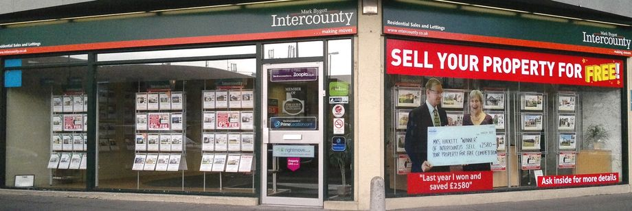 Mark Bygott Intercounty In West Bridgford Expand North Of The River