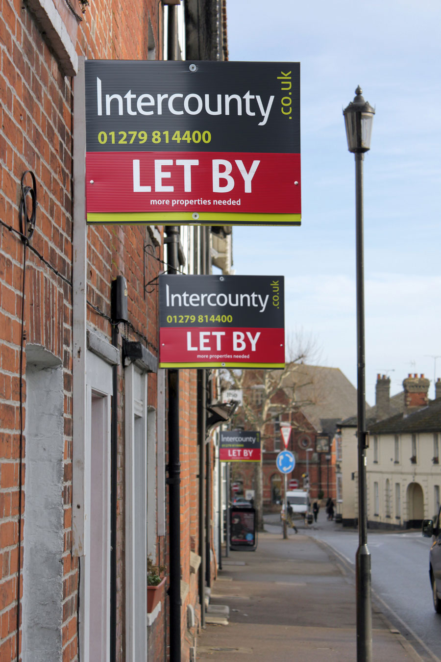 Smaller Is Better When Considering Buy To Let Yields