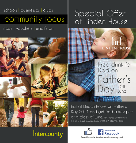 Your Latest Local Community Focus Is Out!
