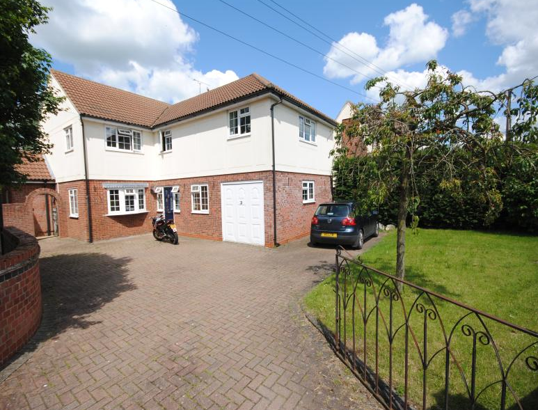 What £500,000-£600,000 Will Buy You In Essex….