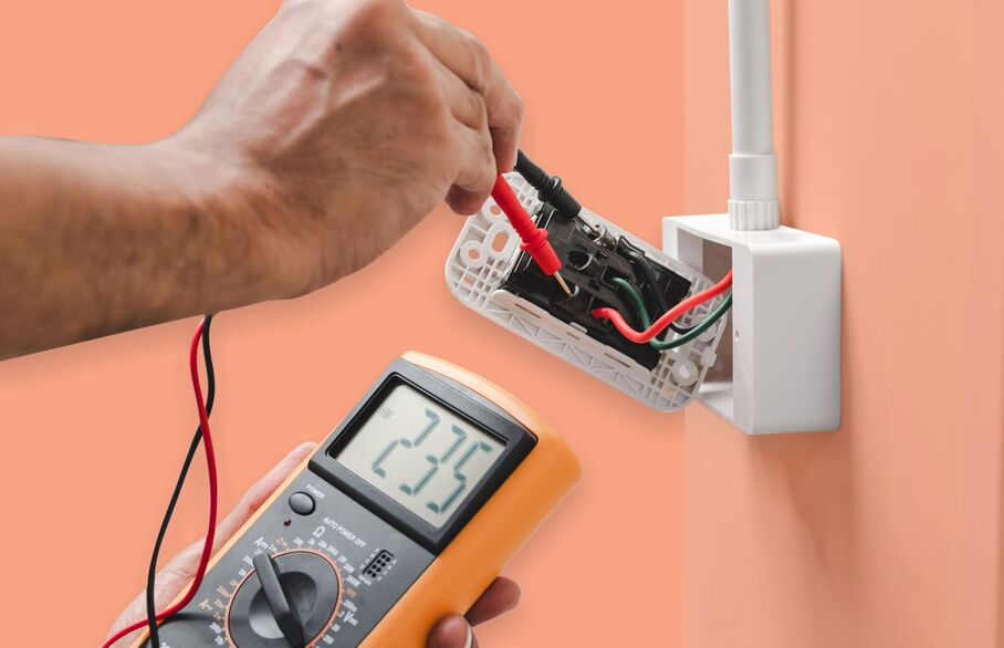 5 yearly electrical checks come into force today