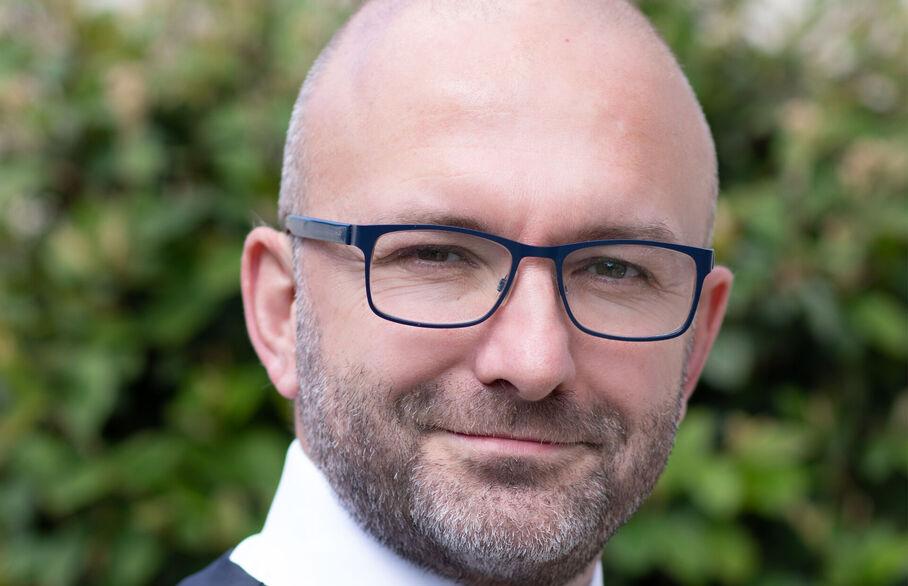 Meet the team - John Adams - Operations Director