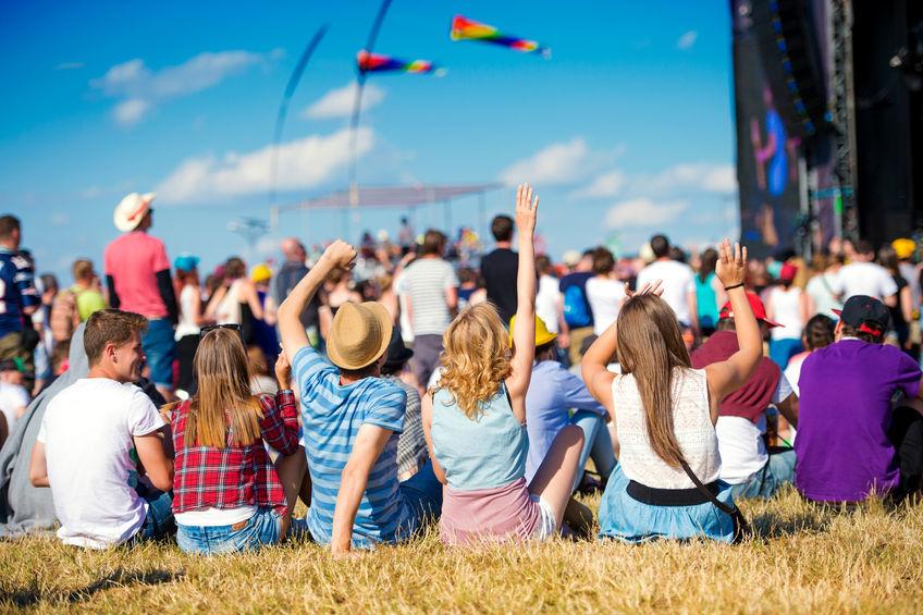Woodford Festival 2018