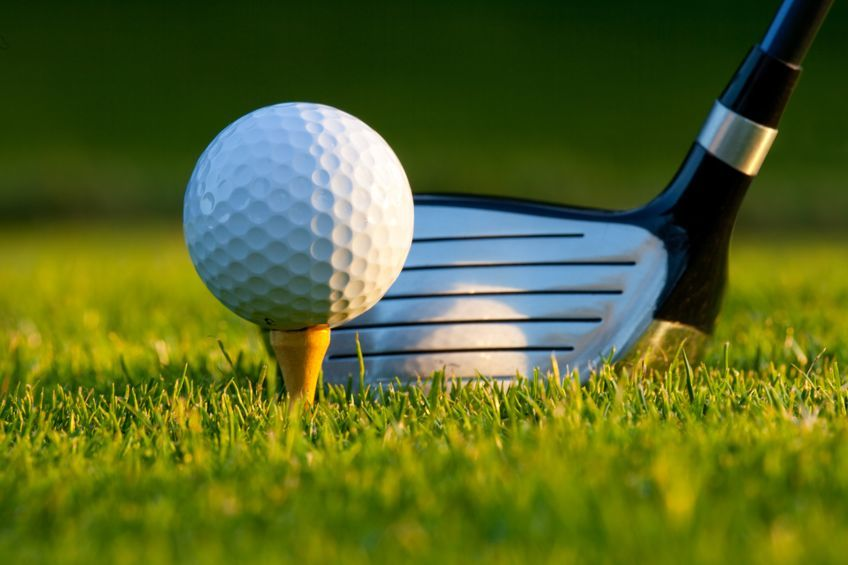 Crazy about Golf in Chigwell
